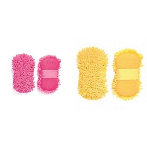 StableKit Microfibre Noodle Sponge