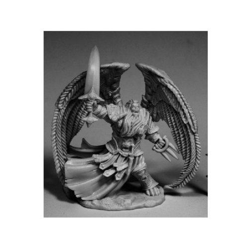 Reaper Miniatures Bones 77594 Solar Angel