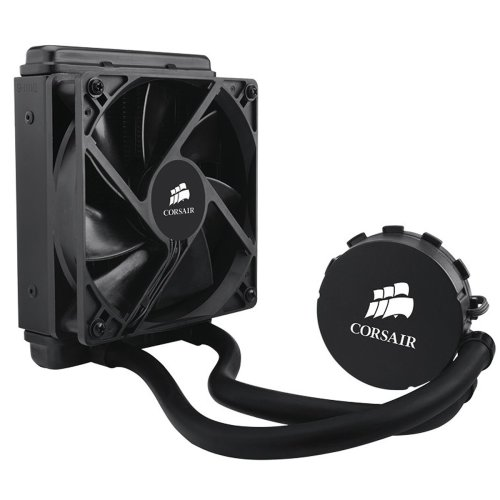 Corsair Hydro H55 Processor Cooler