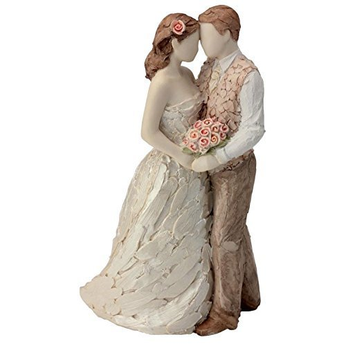 Celebration 9802 - Love & Friendship More Than Words Figurine