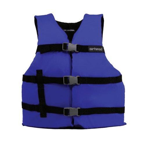 Adult General Purpose PFD Vest, Blue