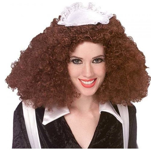 Official The Rocky Horror Show Magenta Wig
