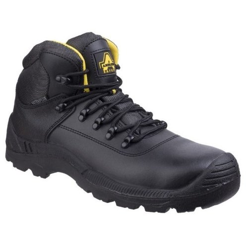 Amblers Safety Mens FS220 Waterproof Lace Up Safety Boot