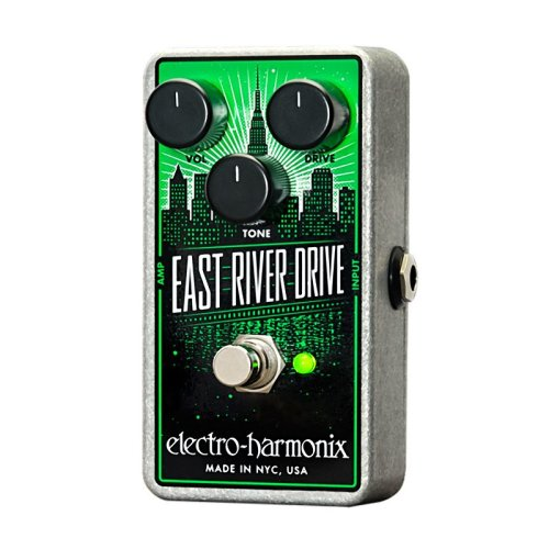 Electro Harmonix East River Drive Effects Pedal