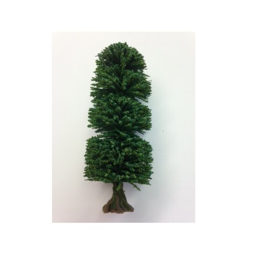 Javis OO Scale Large Oak Tree