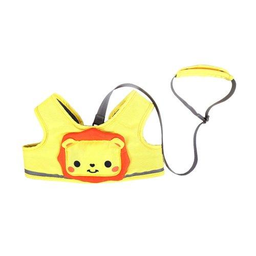 Baby Safe Walking Protective Belt Lion