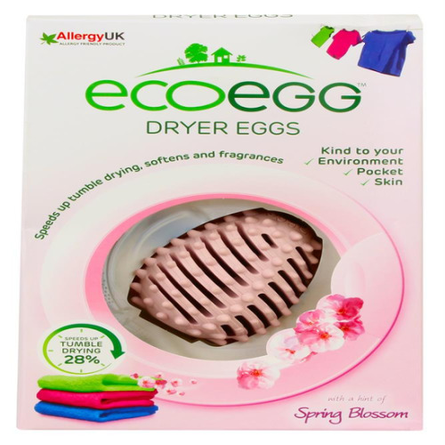 Ecoegg Dryer Egg Spring Blossom 2 Pieces