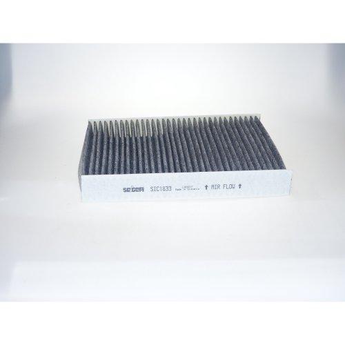PURFLU AHC284 Heating