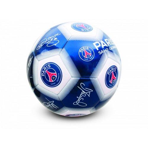 Paris Saint Germain Official Signature Football