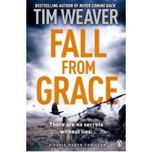 Fall from Grace: #5