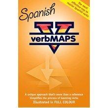 Spanish VerbMAPS