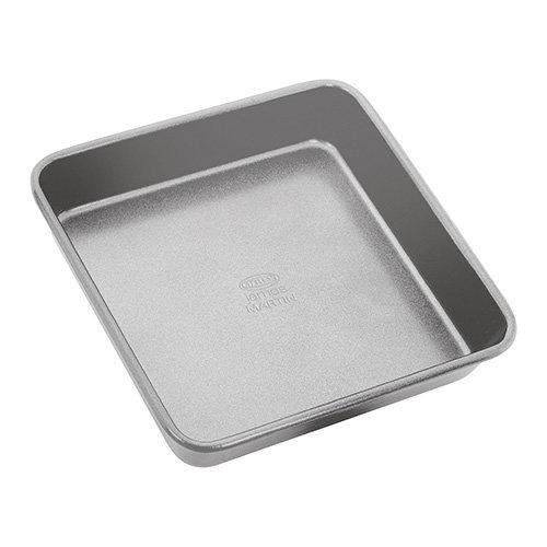 "James Martin Bakers Dozen Bakeware 9"" Square Cake Tin"