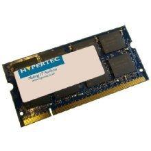Hypertec 512MB SO DIMM PC2100 0.5GB DDR 266MHz memory module