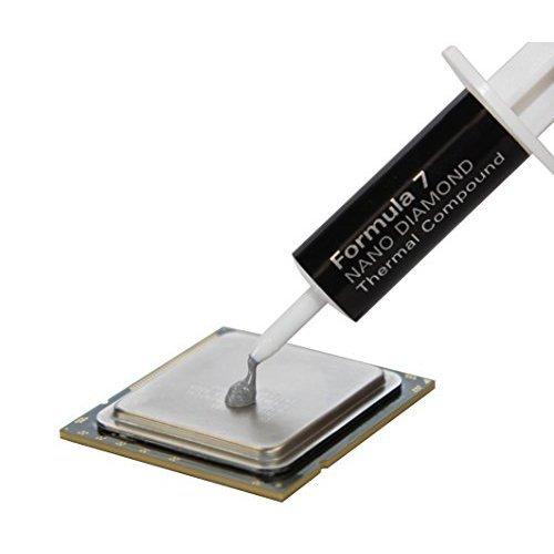 Antec Nano Diamond Thermal Compound Formula 7