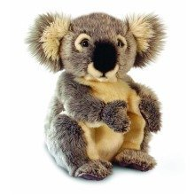 Keel Koala Bear Soft Toy 28cm
