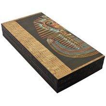 The 19 Great Sphinx Backgammon Board Game Set