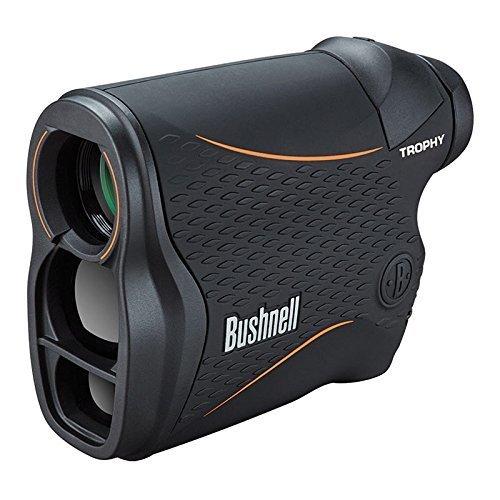 Bushnell Trophy Laser Rangefinder Matte Black
