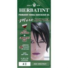 Herbatint Mahogany Chestnut Ammonia Free Hair Colour 4m 150ml