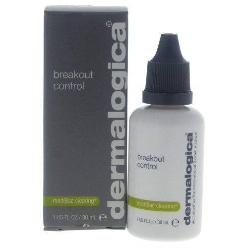Dermalogica MediBac Clearing Breakout Control - 30ml