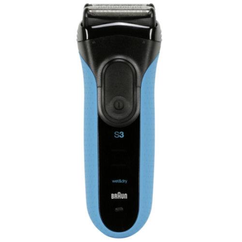 Braun Series 3-3045s wet & dry