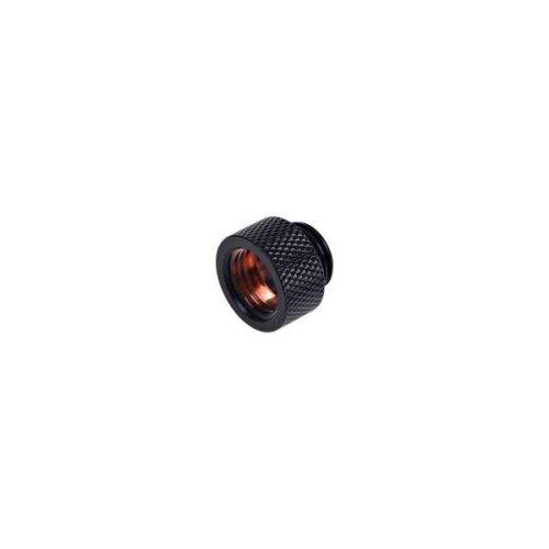 Alphacool HF extension G1/4 to G1/4 - Deep Black