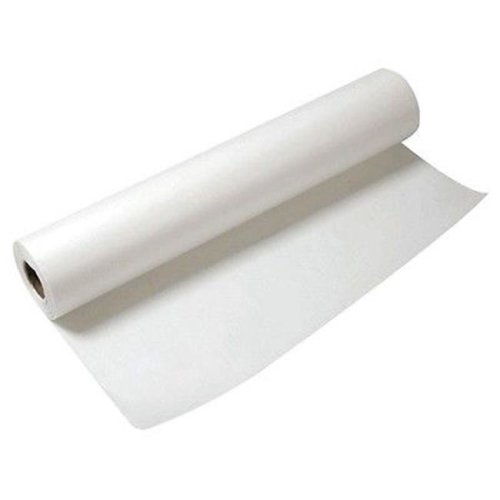 Alvin 55W-N 42 in. x 20 yard - Lightweight White Tracing Paper Roll