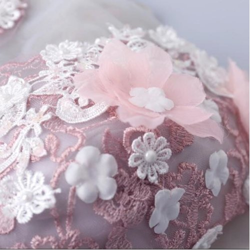 Vestido De 15 anos Quinceanera Dresses Debutante dress Ball Gown Multicolor Wedding Ball Gown Sweet Lace Flower Party Gowns