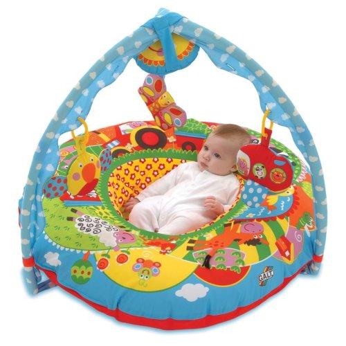 Galt Toys Playnest and Gym Farm 381004060