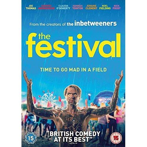 The Festival DVD [DVD]