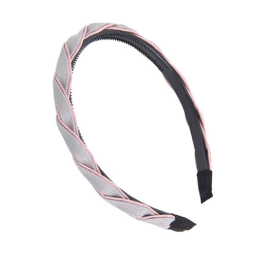 Fashionable Hair Clasp Hair Band For Ladies Skidproof Headband Bandeau NO.13