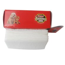 10 PCS Disposable Hygienic Pants Pads Pet Supplies Dogs Bitches Puppies Diapers