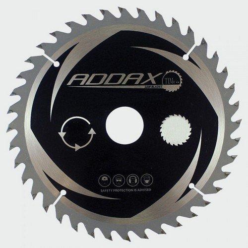 Addax C2303030 TCT Circular Saw Blade 230 x 30 x 30T