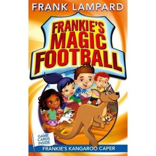 Frankie's Kangaroo Caper
