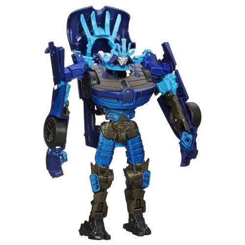 Transformers Age of Extinction Flip and Change Autobot Drift Figure