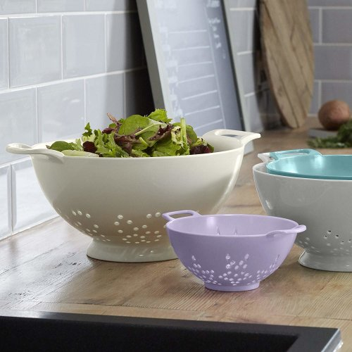 Fearne by Swan Set of 4 Colanders