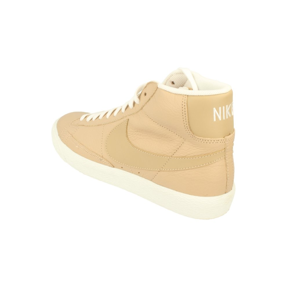 size 40 c0883 aeda1 ... Nike Blazer Mid PRM Mens Hi Top Trainers 429988 Sneakers Shoes - 1 ...