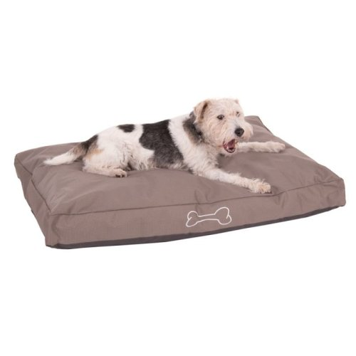 Dog Cushion Removable Cover Memory Foam Washable