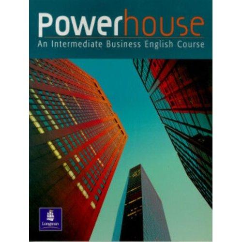 Powerhouse Intermediate Course Book: An Intermediate Business English Course
