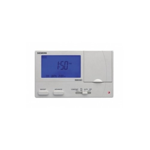 SIEMENS RWB1007 ROOM THERMOSTAT