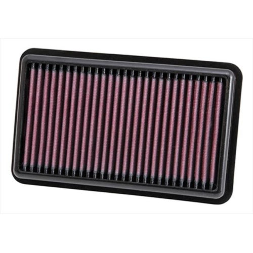 K and N 33-3000 Replacement Air Filter Kia Picanto 1.0L - 1.2L, 2011-2013