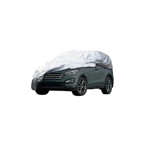 Water Resistant 4X4 & MPV Cover - Large - Up to 5m