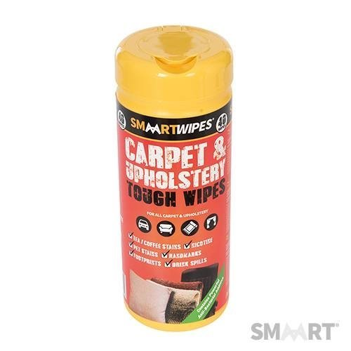 Upholstery And Carpet Wipes