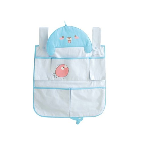 (Sea Lion)Lovely High-capacity, Multi-function Receive Bag/Diaper Stacker