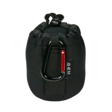 Carry Case for X mini Capsule, Kai, Anker Mini, Easyacc Mini, Betron Pop Up Speakers - Space for Charging/Audio Cable – Limited Life Time Warranty