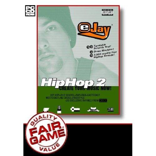 Hip Hop eJay 2 (PC CD)