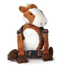 Harness Buddy Pony