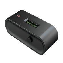 Dihl 3in1 Stud Wood Wall Scanner Finder Metal AC Live Wire Detector