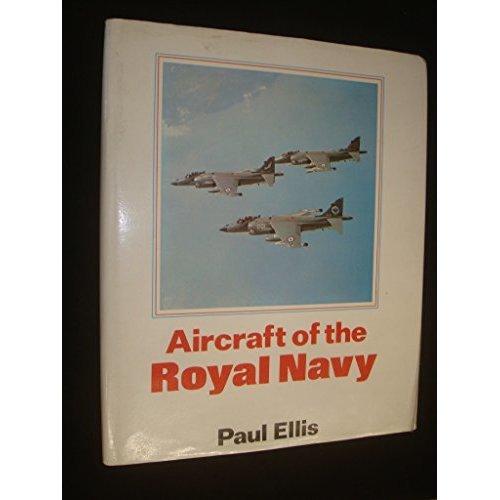 Aircraft of the Royal Navy