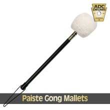 PAISTE M6 GONG MALLET FOR SYMPHONIC PLANET GONGS