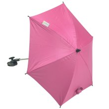 Baby Parasol compatible with Mutsy Evo Hot Pink